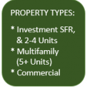 New Investment Property Loan Programs